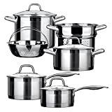 Professional Cookwares Review and Comparison
