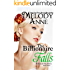 The Billionaire Falls: Billionaire Bachelors - Book Three