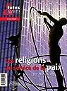 Les religions au service de la paix par Küng