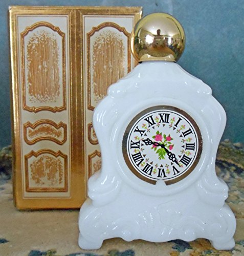 Decanter Clock - 2