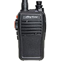 ANILE-8R Single Band VHF Portable Commercial Two-Way Radio