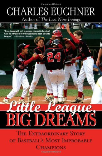 Little League, Big Dreams: The Extraordinary Story of Baseball's Most Improbable - Candid Volleyball