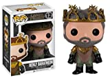 Funko POP Game of Thrones: Renly Baratheon Vinyl Figure