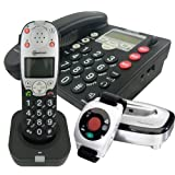 Amplicom 95545 PowerTel 785 Responder Amplified Phone