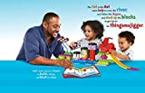 Mega Bloks Dr. Seuss Over The River Thingamajigger Building Set, 76 Pieces