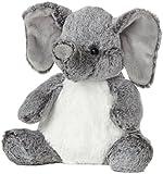 Aurora Elio Elephant Sweet and Softer 12-Inch Stuffed Animal
