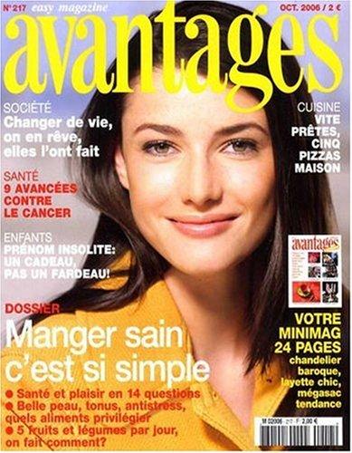 Avantages - France