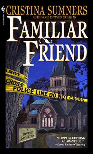 Familiar Friend (Divine Mystery)