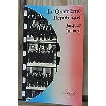 La IVe République (1947-1958)