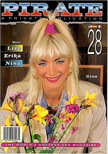 Hardcore pirate magazine