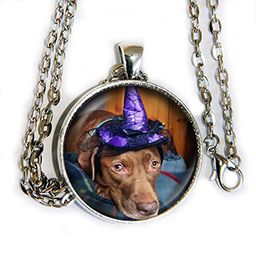 - CUSTOM Photo Pendant - personalized keepsake - pet, wedding, gift - HM