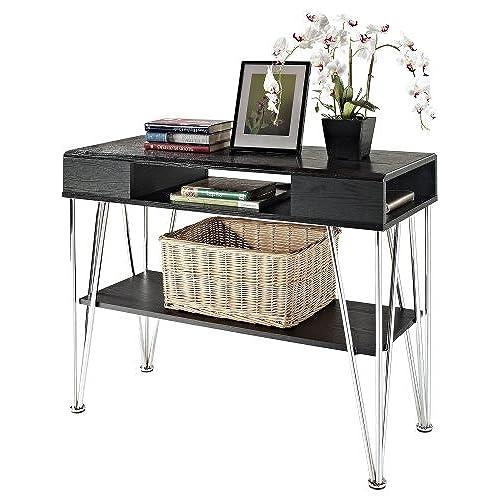 Mid Century Modern Console Table Amazon Com