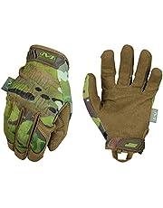Mechanix Wear Multicam handschoenen met camouflagepatroon