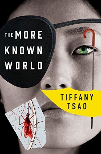 The More Known World (The Oddfits Series Book - Australia Tiffanys