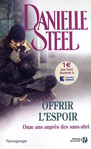 Offrir l'espoir (French Edition)