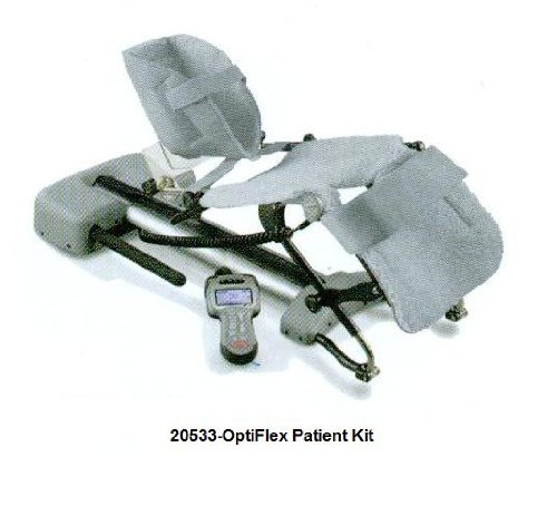 (CPM Patient Kits from Chattanooga Group, 20533-OptiFlex Patient)