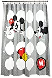 Disney Mickey Mouse Team Mickey Cotton Hand Towel