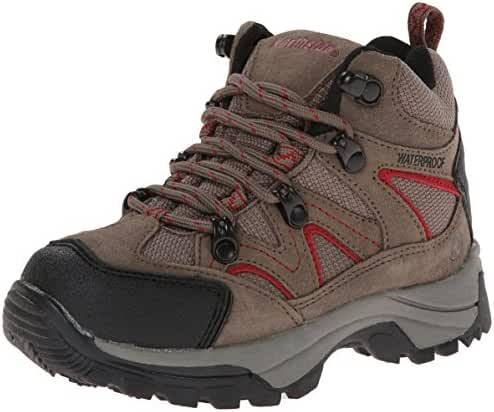Northside Snohomish Junior Waterproof Hiking Boot (Infant/Toddler/Little Kid)