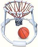 Swimline 9162 Super Hoops Floating Basketball Game