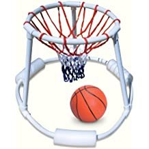 Swimline Super Hoops Floating Basketball Game