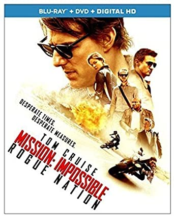 Mission: Impossible - Rogue Nation (English) hindi 720p free download