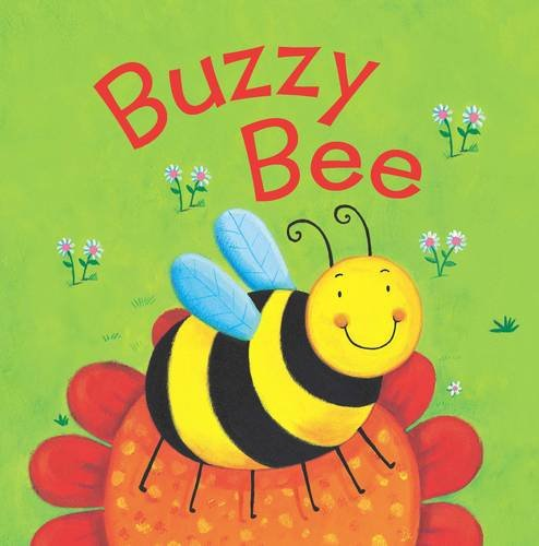 Read Online Touch and Feel Board: Buzzy Bee pdf epub