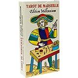 tarot de marseille - edition millennium