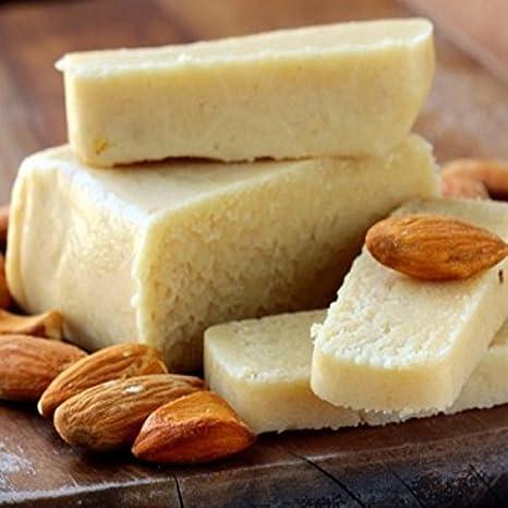 Bloque de pasta de almendras sicilianas de calidad suprema (min.35 ...