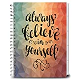 Kyпить Tools4Wisdom Planner 2017-2018 Calendar - With Daily Weekly Monthly Organizer - Includes Printable Planner Accessories (8.5 x 11 Hardcover) на Amazon.com