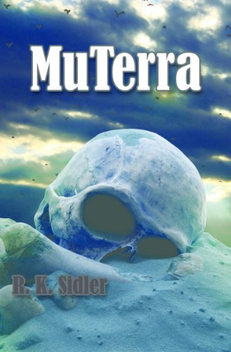 Book: MuTerra by R. K. Sidler