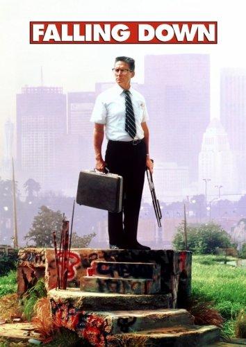 Falling Down - Ein ganz normaler Tag Film
