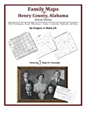 Family Maps of Henry County, Alabama, Deluxe Edition