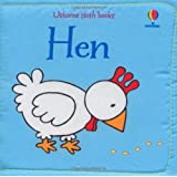Hen (Usborne Cloth Books)