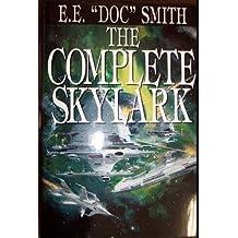The Complete Skylark (4 Volumes)