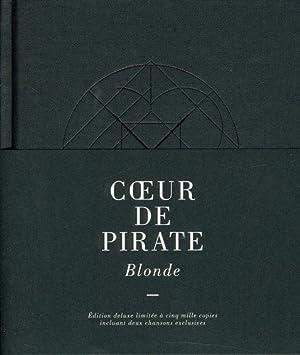 Popsike. Com coeur de pirate blonde vinyl lp french canadian.