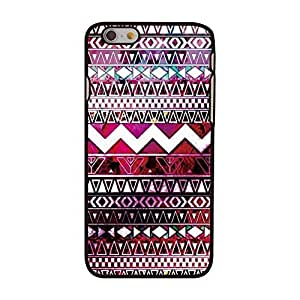 NADIA Generic for iPhone 6 4.7-Inch Hard Back Case - Packaging - Aztec Tribal Style
