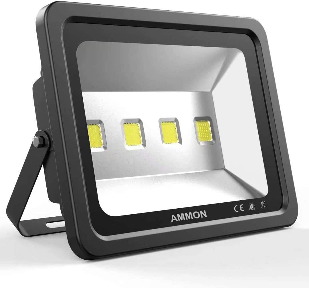 10 Best Outdoor Flood Lights Reviews 4