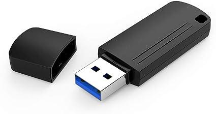 Vansuny Chiavetta USB 128 GB 3.0 Pendrive ad Alta Velocità Chiavette USB  3.0 128GB Memoria Stick con Cappuccio Chiave USB per PC Windows/Mac OS per  Lavoro/Scuola: Amazon.it: Elettronica