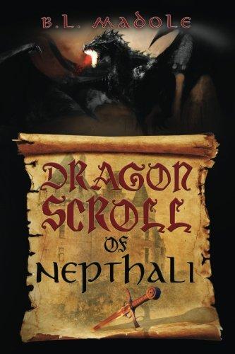 Dragon Scroll of Nepthali