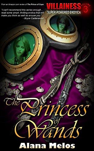 The Princess of Wands (Villainess Book 3)
