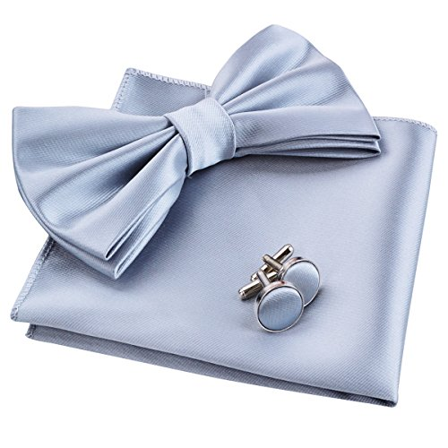 Silver Accessory Pack - 6