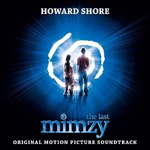 Last Mimzy  - O.S.T.