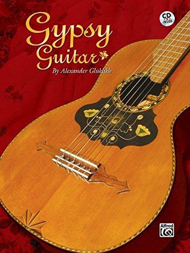 (Gypsy Guitar: Book & CD)