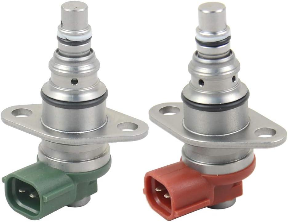 SCSN Diesel-Kraftstoffpumpe Absaugventil 04221-27011 096710-0052 RAV4 II III 2.0 2.2 D-4D D 00-13 Avensis Corolla Almera