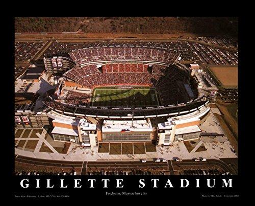 New England Patriots Foxboro Stadium - 6