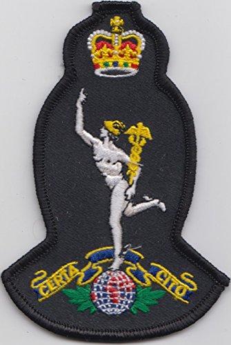 british royal crest - 7