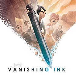 Vanishing Ink