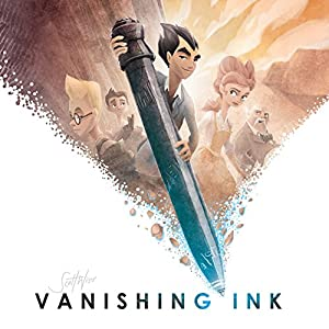 Vanishing Ink Audiobook