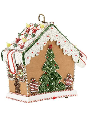 House Mary Handbag Frances Gingerbread Frances Gingerbread Mary pPPq7w
