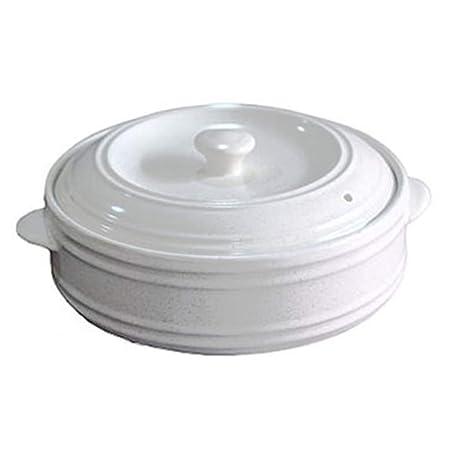 Olla de sopa Olla de olla Cazuela Olla de cerámica Olla de ...